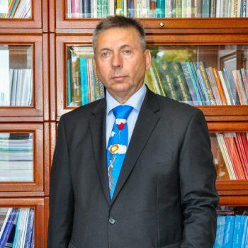 Mr Goran Bubić